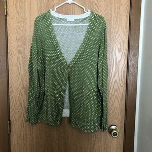 Charter club woman sweater